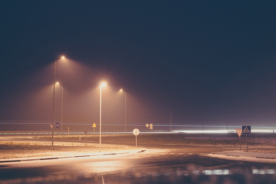 Outdoor Commercial Lighting Athens Utilities Board